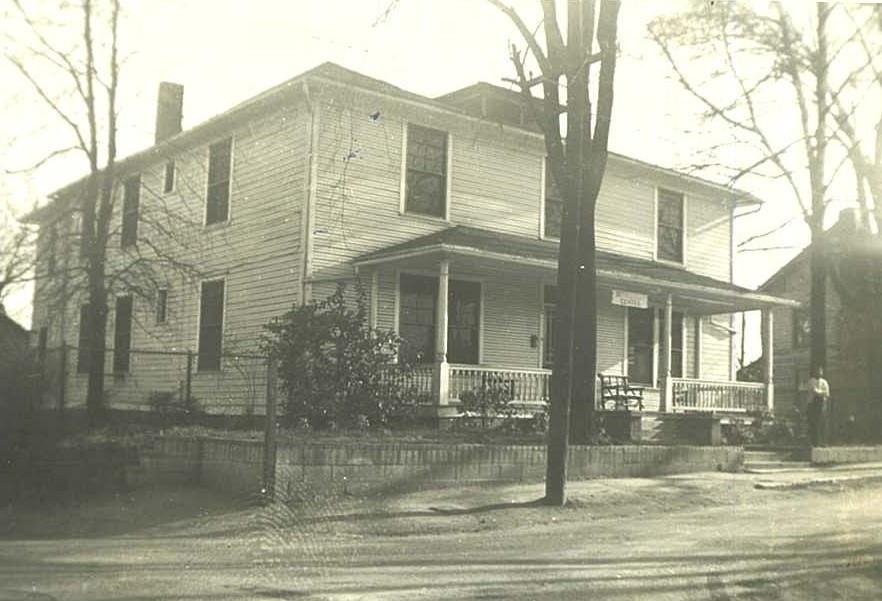 The Center January 1950.jpg
