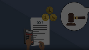 Demystifying Anticipatory Bail for Offences under The Central Goods and Service Tax Act, 2017