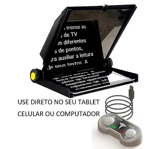Pedal para Aplicativos TelePrompter