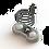Thumbnail: Pedal Captura Imagens PD-004A