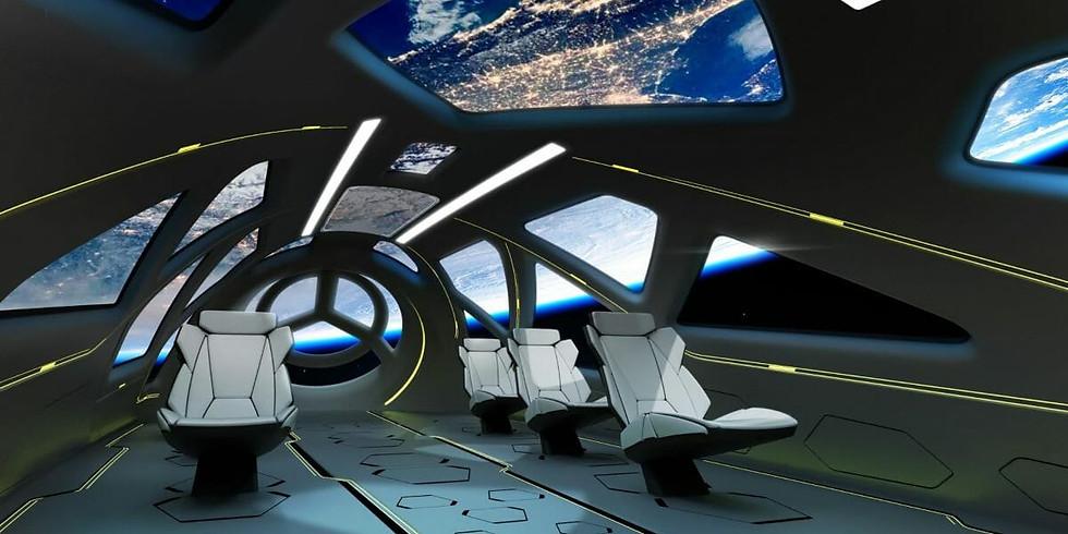 宇宙デザインワークショップ第2弾!宇宙船内での困ったを解決しよう!