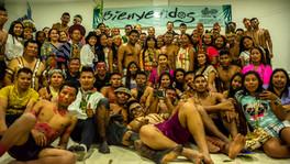 26 pueblos de la Amazonía, representados en nuevo ciclo de la Escuela de la OPIAC.