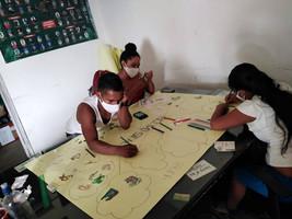 Sexto módulo de formación: Conocimiento, uso y manejo de la naturaleza