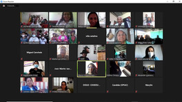 Los nuevos líderes indígenas del Putumayo