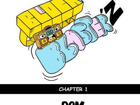 BLOCKBLASTER'Z CHAPITRE 1 - EPISODE 4 -