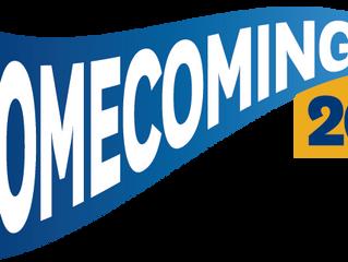 Homecoming 2017 Parade