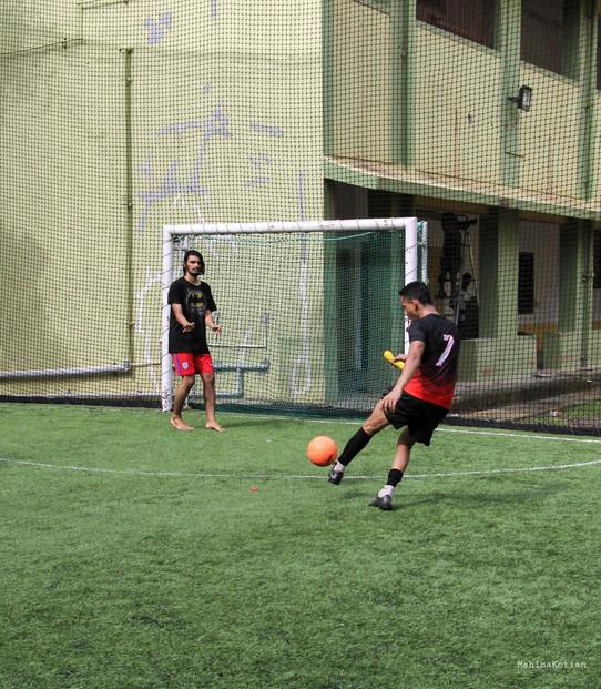 Malhar Soccer - 8
