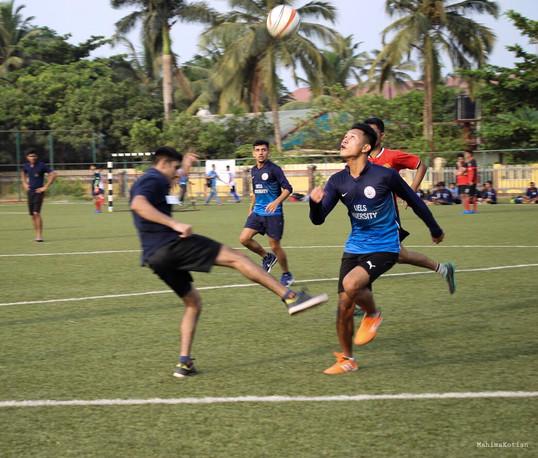 Naughtica Soccer Match - 4
