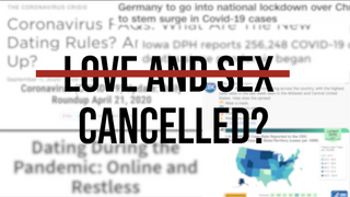 Love and Sex Cancelled?