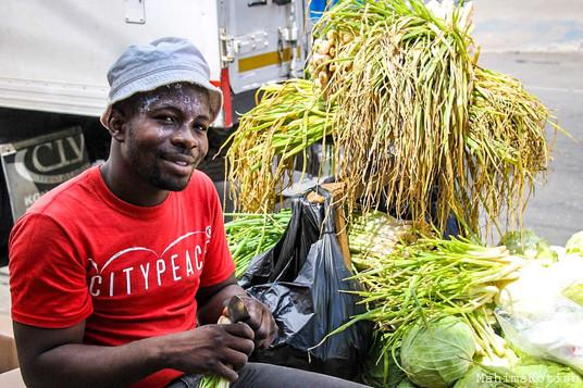 Jamaican Markets - Part 3
