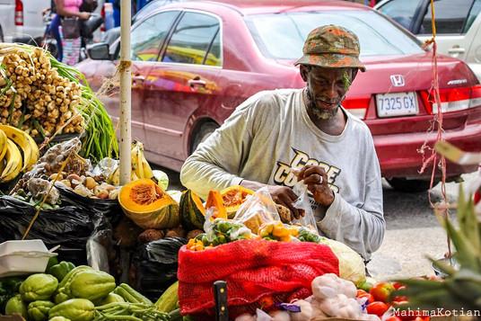 Jamaican Markets - Part 2