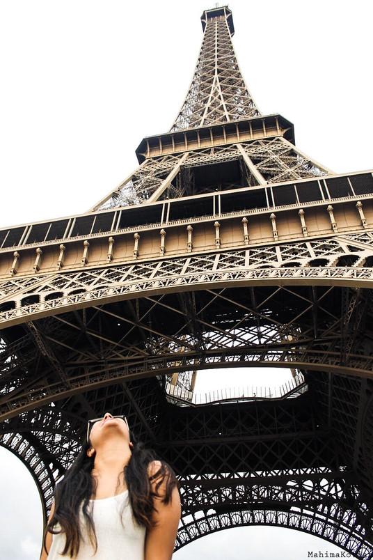 Parisian Wonder