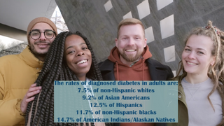 Diabetes Awareness Video