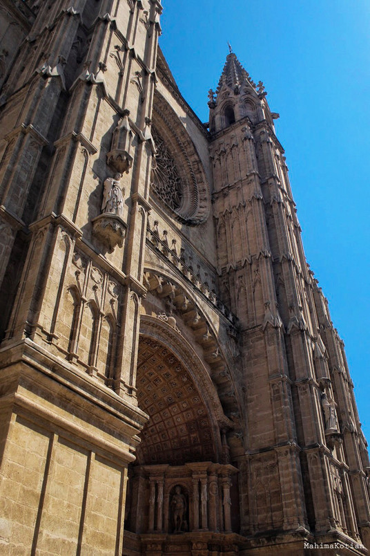 Spanish Intricacies