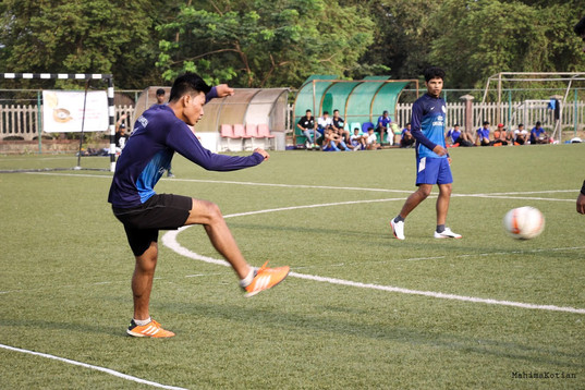 Naughtica Soccer Match - 5