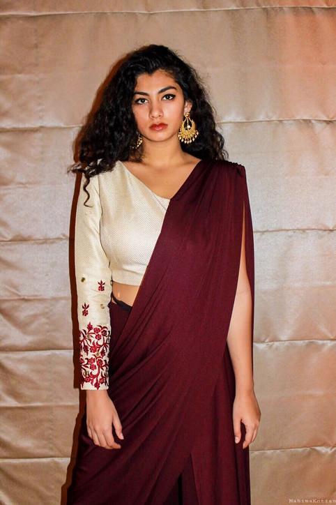 Desi Girl - Part 1