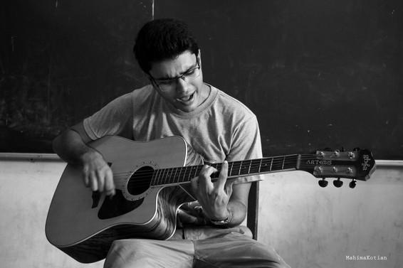 Malhar Music Competiton - 7