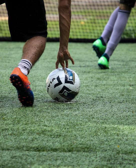 Malhar Soccer - 1