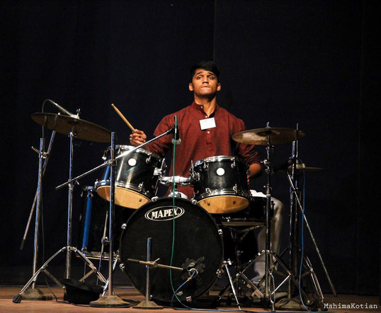 Naughtica Musical Band Competition - 3