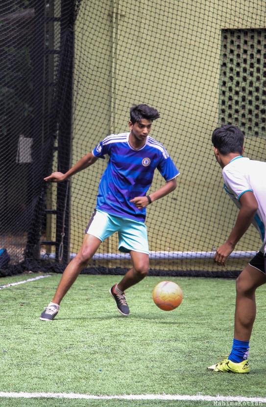 Malhar Soccer - 11