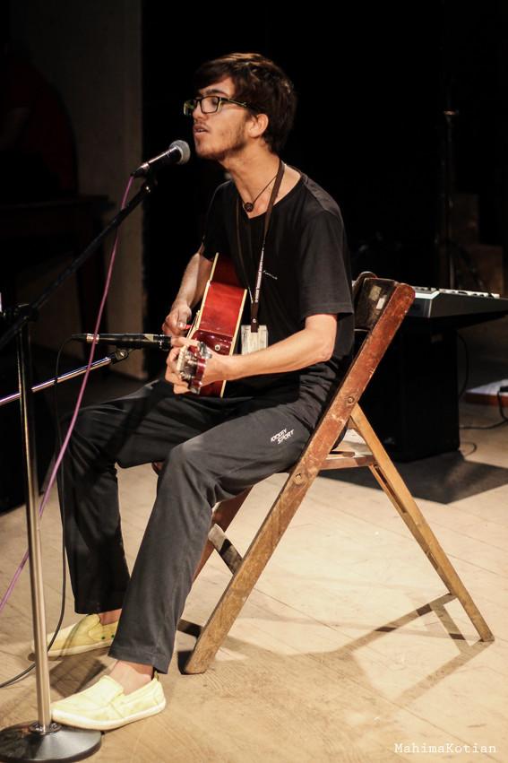 Malhar Music Competiton - 6