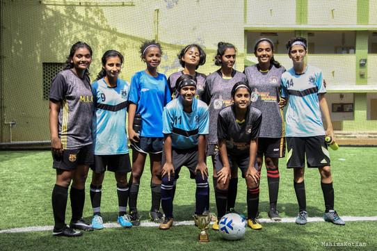 Malhar Soccer - 7