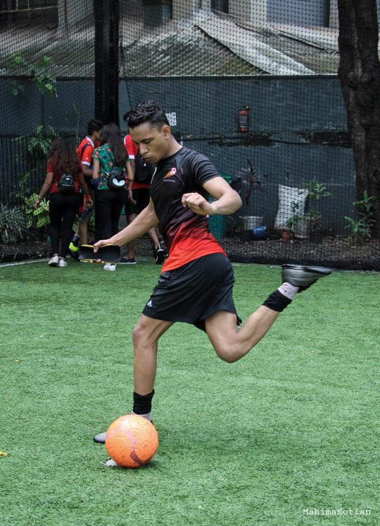 Malhr Soccer - 4