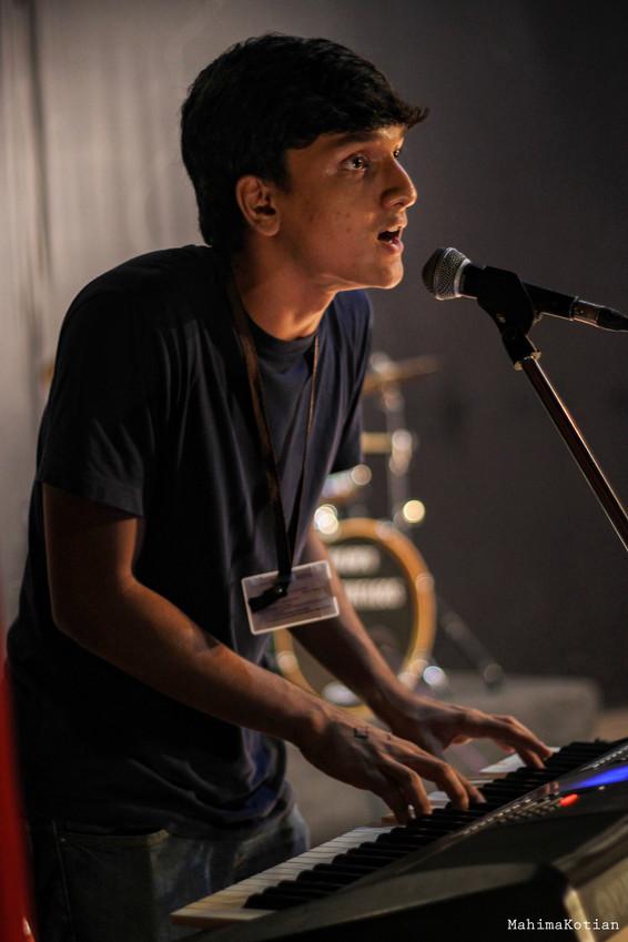 Malhar Music Competiton - 2