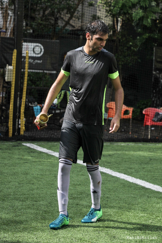 Malhar Soccer - 3