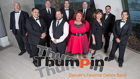 Thumpin Professional Picture - Website.J