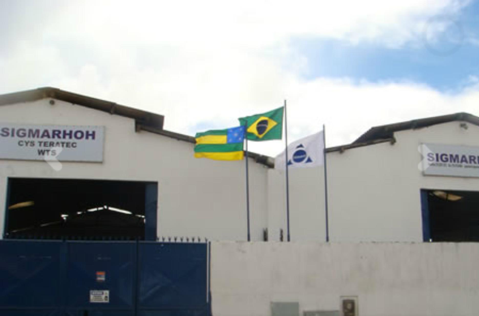 Sigmarhoh do Brasil LTDA.