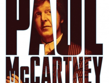 A MusiCares Tribute to Paul McCartney (A PopEntertainment.com Music Video Review)