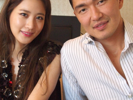 Rick Yune and Claudia Kim – Korean Actors Add Intrigue to New Netflix Series Marco Polo