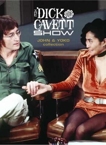 The Dick Cavett Show - John & Yoko Collection