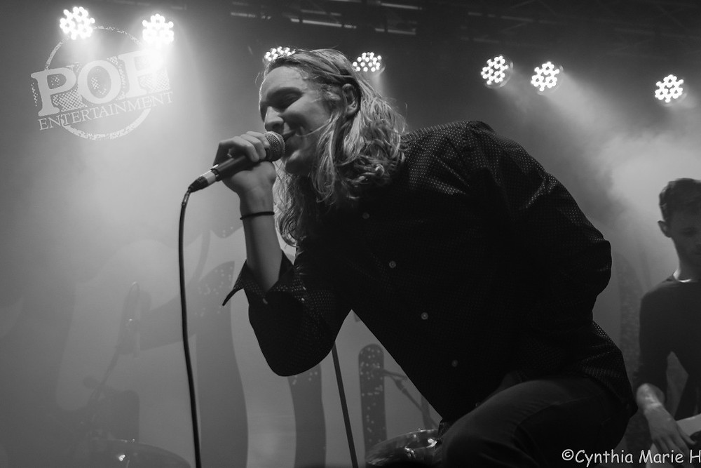 Bleeker - The Observatory - Santa Ana, Ca. - March 29, 2016 - Photo by Cynthia Marie H © 2016.