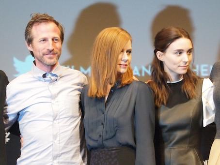 Spike Jonze, Joaquin Phoenix, Amy Adams, Rooney Mara and Olivia Wilde Give Life To Her