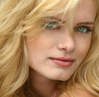 Sara Paxton Takes a Sharp Left Turn to the Last House