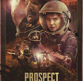 Prospect (A PopEntertainment.com Movie Review)