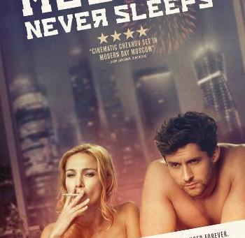 Moscow Never Sleeps (A PopEntertainment.com Movie Review)