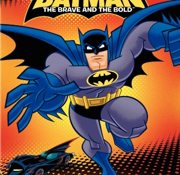 Batman: The Brave and the Bold (A PopEntertainment.com TV on DVD Review)