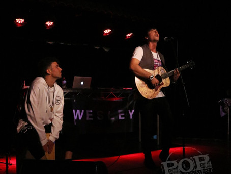 Wesley Stromberg and Summit Jaffe Video Interview