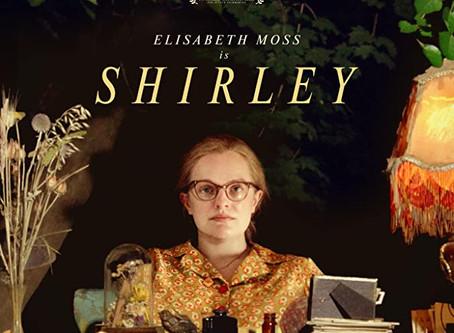 Shirley (A PopEntertainment.com Movie Review)