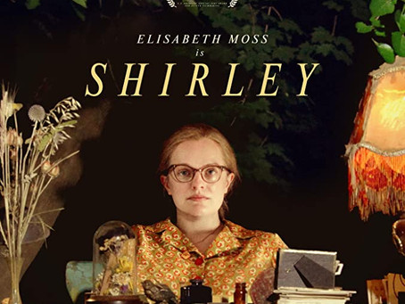 Shirley (A PopEntertainment.com Movie Review)