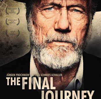 The Final Journey (A PopEntertainment.com Movie Review)
