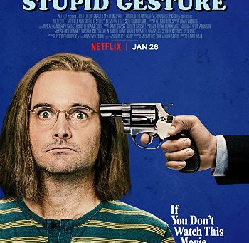 A Futile and Stupid Gesture (A PopEntertainment.com Movie Review)