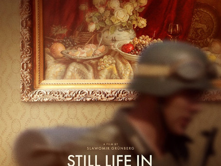 Still Life in Lodz (A PopEntertainment.com Movie Review)
