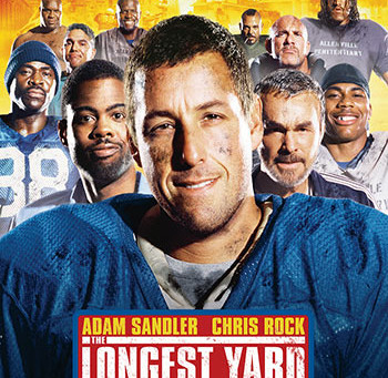 The Longest Yard (A PopEntertainment.com Movie Review)