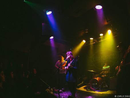 Mothers – Milkboy -Philadelphia, PA – February 4, 2016 (A PopEntertainment.com Concert P