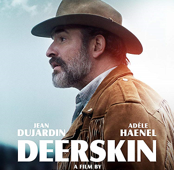 Deerskin (A PopEntertainment.com Movie Review)