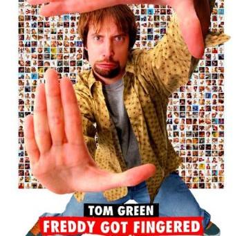 Freddie Got Fingered (A PopEntertainment.com Movie Review)